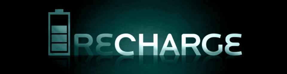 Recharge Video